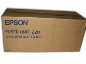 Epson Aculaser C 4100 Fuser Unit 220V C13S053012