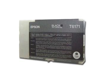 Epson B-500 DN B-510 DN Inkjet Cartridge T6171 Black