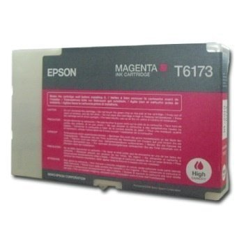 Epson B-500 DN B-510 DN Inkjet Cartridge T6173 Magenta