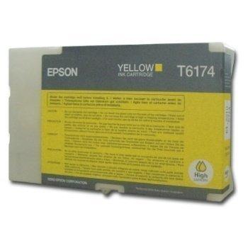 Epson B-500 DN B-510 DN Inkjet Cartridge T6174 Yellow