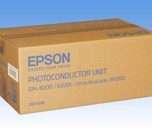 Epson C13S051099 Drum Unit Aculaser M 1200 EPL-6200