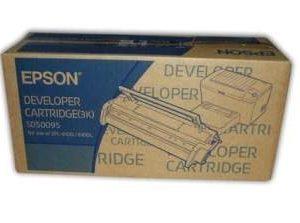 Epson EPL-6100 Toner C13S050095 Black