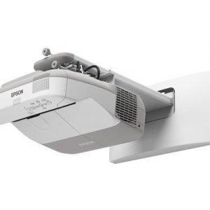 Epson Eb 1430wi Lcd-projektori 1280 X 800 3300lumen(ia)
