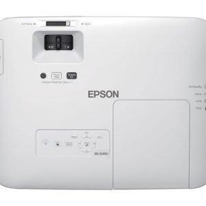 Epson Eb-2245u Lcd-projektori 1920 X 1200 4200lumen(ia)