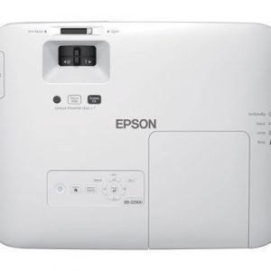 Epson Eb-2250u Wuxga 1920 X 1200 5000lumen(ia)