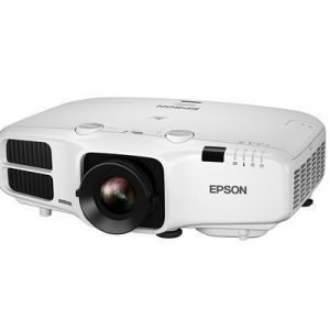 Epson Eb 4750w Lcd-projektori 1280 X 800 4200lumen(ia)