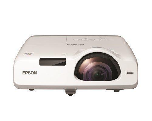 Epson Eb 535w Lcd-projektori 1280 X 800 3400lumen(ia)