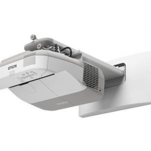 Epson Eb 595wi Lcd-projektori 1280 X 800 3300lumen(ia)