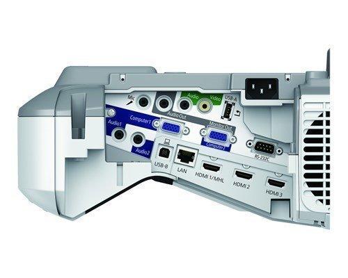 Epson Eb-685w Lcd-projektori 1280 X 800 3500lumen(ia)