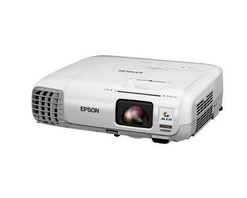 Epson Eb-955wh Wxga 1280 X 800 3200lumen(ia)
