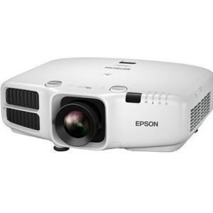 Epson Eb G6350 Lcd-projektori 1024 X 768 7000lumen(ia)