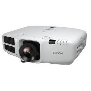 Epson Eb G6650wu Lcd-projektori 1920 X 1200 6000lumen(ia)