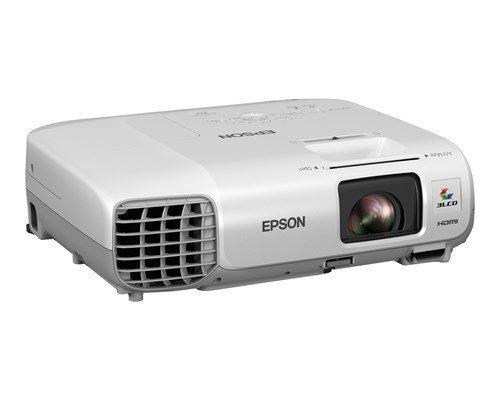 Epson Eb-x27 Lcd-projektori 1024 X 768 2700lumen(ia)
