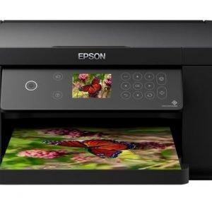 Epson Expression Home Xp 5100 Mustesuihkutulostin