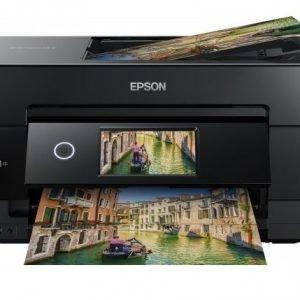 Epson Expression Premium Xp 7100 Mustesuihkutulostin