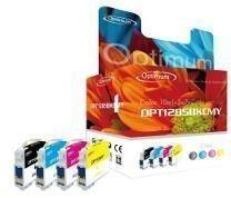 Epson Premium Multipack 4 mustepatruuna BK/C/M/Y