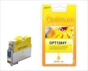 Epson Premium mustepatruuna - Keltainen 1284Y 7 ml