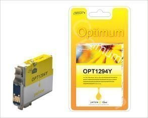 Epson Premium mustepatruuna - Keltainen 1294Y 10 ml
