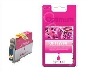 Epson Premium mustepatruuna - Magenta 1293M 10 ml