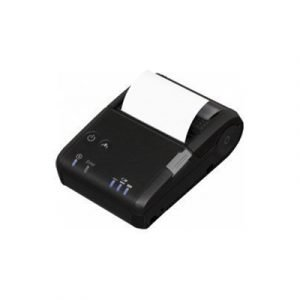 Epson Receipt Printer Tm-p20 Epos Usb/wifi Black