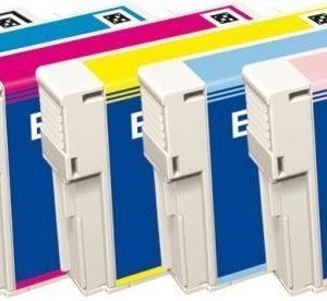 Epson T0807 6-pack
