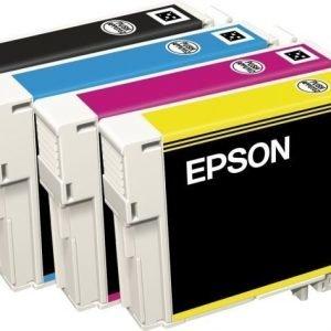 Epson T1281 musta