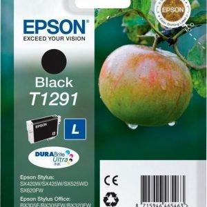 Epson T1291 musta