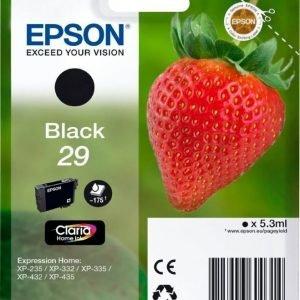 Epson T2981 musta