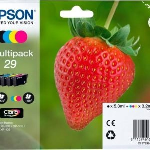 Epson T2986 4-pack