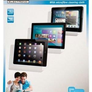 """Erittäin kirkas näytönsuoja Samsung Galaxy Tab III 10.1"""" -puhelimelle"""