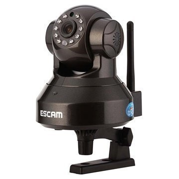 Escam Pearl QF100 IP Langaton Kamera