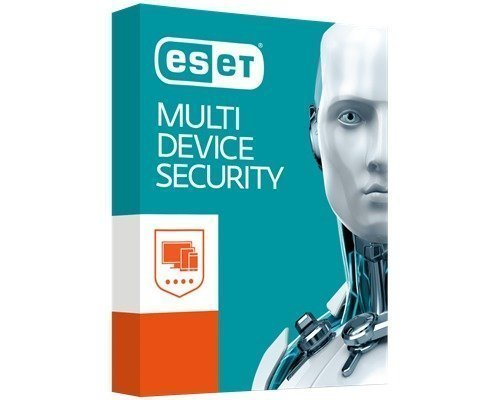 Eset Multi-device 1y Subs 2-dev Nordic Box