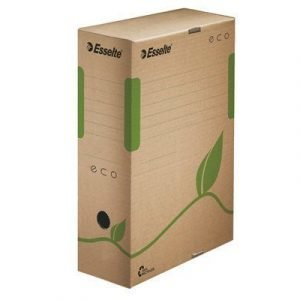 Esselte Archive Box Eco 100mm 25-pack