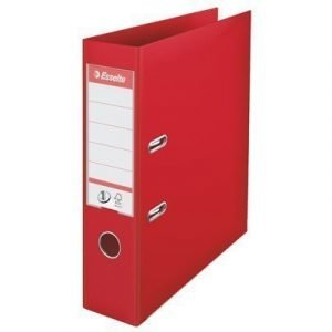 Esselte Binder Laf Nr1 Power Pp A4/75 Red