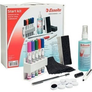 Esselte Starter Kit Whiteboard