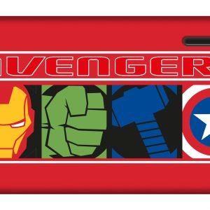 "Estar 7"" Hero Tablet Avengers Case"