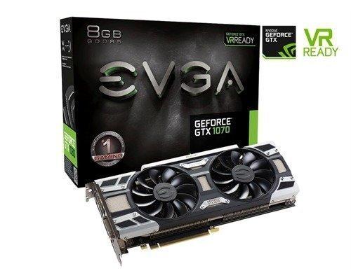 Evga Geforce Gtx 1070 Gaming Acx 3.0