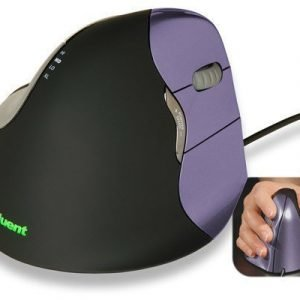 Evoluent Verticalmouse 4 Small Laser Hiiri