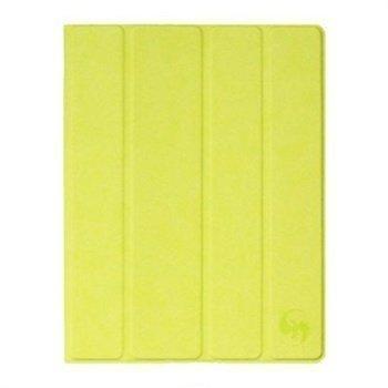 Fenice Creativo Leather Case iPad 2 iPad 3 iPad 4 Green