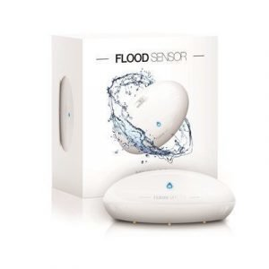 Fibaro Fgfs-101 Homekit Flood Sensor
