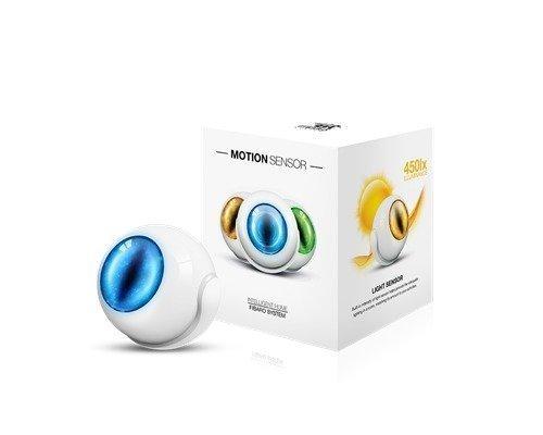 Fibaro Fgms-001 Homekit Motion Sensor