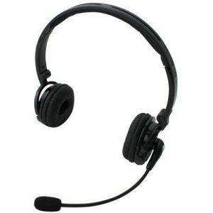Flex Ceti Bluetooth Headset
