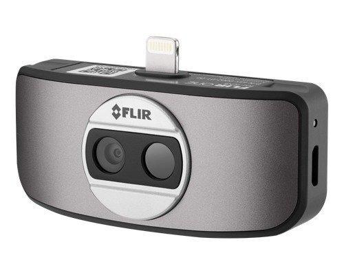 Flir One Ios