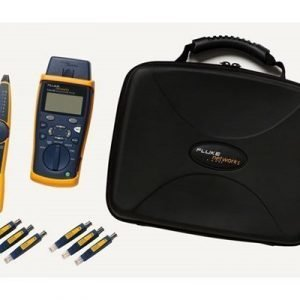 Fluke Networks Networks Cableiq Advanced It Kit