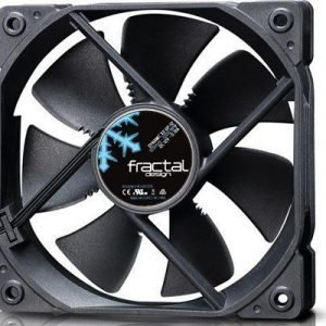Fractal Design 120mm Dynamic X2 Black