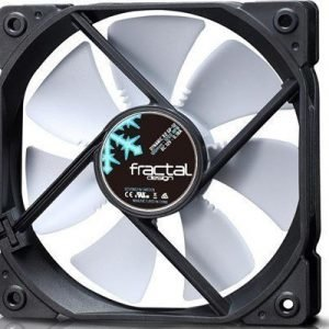 Fractal Design 120mm Dynamic X2 White