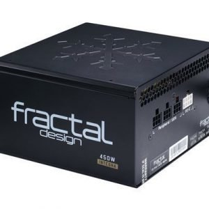 Fractal Design 450w Integra M 450wattia 80 Plus Bronze