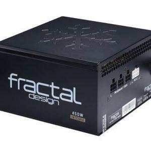 Fractal Design 450w Integra M 450wattia 80 Plus Bronze