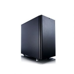 Fractal Design Define Mini C Musta