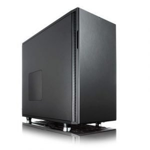 Fractal Design Define R5 Blackout Edition Musta